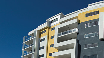 Apartment Builders Sydney